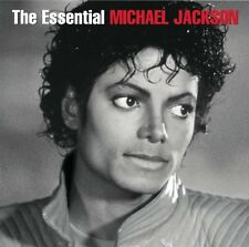 MICHAEL JACKSON ESSENTIAL 2 CD NEW