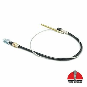 Cable handbrake intermediate Holden EJ-EH