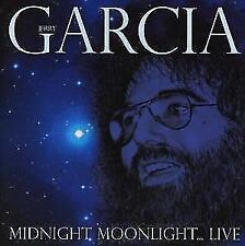 Midnight Moonlight?Live von Jerry Garcia (2015)