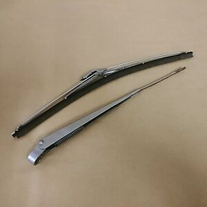 Jensen Healey Original Trico Windshield Wiper Arm OEM
