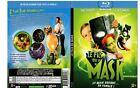 Blu Ray : Le fils du Mask - NEUF