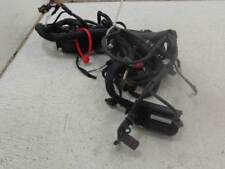 10 BMW F800ST F800 800 MAIN WIRE WIRING HARNESS