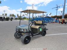 2008 Ez-Go Textron Sport 2x2 Gas Industrial Equipment Cart Golf Cart bidadoo