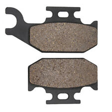 Cyleto Motorcycle Front Brake Pads For CANNONDALE All quads 2001 2002 2003 2004