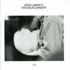 Keith Jarrett - Koln Concert [New CD]