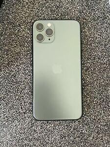 Apple iPhone 11 Pro - 64GB - Midnight Green (Unlocked) Immaculate