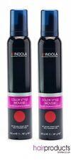 Indola Color Mousse 200 ml - Rouge x2