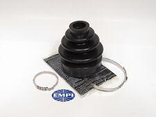Fits 1992-2001 Honda Prelude CV Boot Kit EMPI 28863WK 1993 2000 1994 1995 1996 1