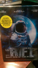 The Rift: Dark Side of the Moon (DVD 2017)Sci-fy Movie Foree Markham Cas