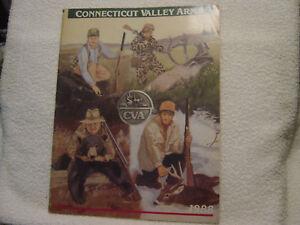 CVA 1988 catalog