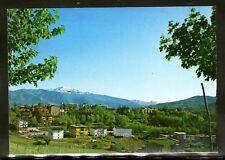 Cartolina Lama Mocogno Sullo Sfondo Monte Cimone Modena HD306