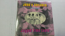 JOHN'S CHILDREN - Jagged Time Lapse (RARE & UNRELEASED) SEALED MARC BOLAN T-REX