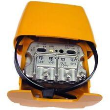 Amplificadores/señal/filtros