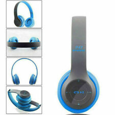 New listing Bluetooth Wireless Headphones On Ear Foldable Stereo Noise Cancelling Headset