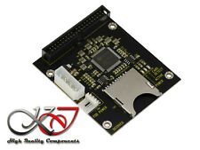 "Kalea informatique - Adaptateur Convertisseur IDE 3.5"" 40 Pins vers Sd..."
