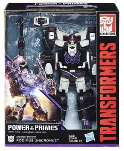 Transformers Power Of The Primes Leader Rodimus Unicronus