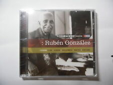 "RUBEN GONZALEZ ""THE CUBAN HEROES COLLECTION] ON THE UNION SQUARE LABEL 2008"