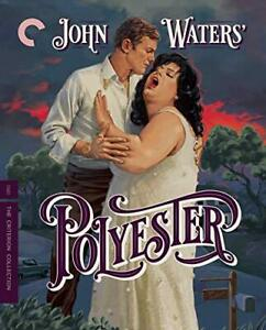 POLYESTER THE CRITERION COLLECTION [DVD][Region 2]