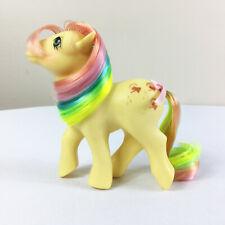 Vintage G1 My Little Pony Rainbow Trickles