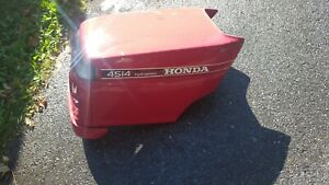 Honda 4514 Lawn Tractor Complete Hood