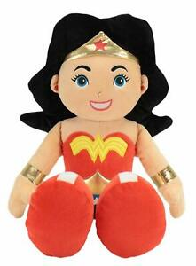 "21"" Wonder Woman Collectable Plush Animal Adventure DC Comics Justice League"