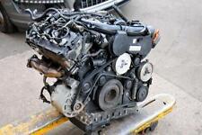 Audi Q7 VW Touareg BKS BUG 3.0TDI V6 224PS complete engine new timing chain FAI