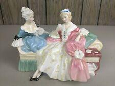 Royal Doulton The Love Letter Porcelain Figurine Hn 2149