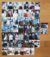 MONSTA X Mini 5th The Code Album Officail Photocards 50pcs Set