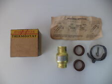 Harrison 1271 Standard Temperature Setting NOS Universal Thermostat Cars/Heaters