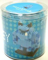 New nanoblock Tokyo Disney Resort Exclusive Duffy Spring Voyage Japan