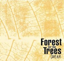 CD single Forest For The TreesDream Promo 1-Track CARD SLEEVE