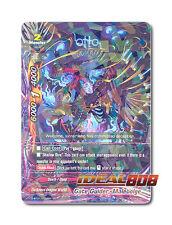 English Mint Future Card X-BT03//0095 C Buddyfight x 4 Cestino Regular