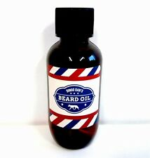Dingo Dans - Barbershop Beard Oil (50ml bottle) Conditioning Argan Oil (UK)