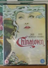 Chinatown DVD new and sealed