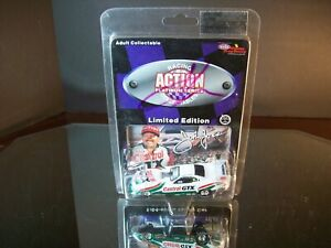 John Force Castrol GTX Autographed 1997 Ford Mustang Funny Car NHRA