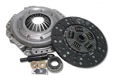 C3 Corvette 1970-1981 Clutch Kit 11 inch 26 Spline 350 and 454