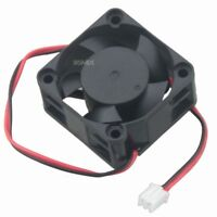 10 Pcs 24V 40mm 40x40x20mm PC CPU Computer Case 3D Printer Cooling Fan 2pin