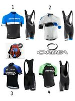 equipacion Orbea maillot culotte mtb ciclismo triatlon btt modelo 2018