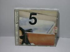 5 by Lenny Kravitz CD 724384560522