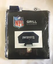 New England Patriots Economy Team Logo BBQ Gas Propane Grill Cover - NEW