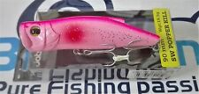 Jatsui SW POPPER KILL  90mm 19,5g VMC TREBLE HOOK COL. B021 PINK