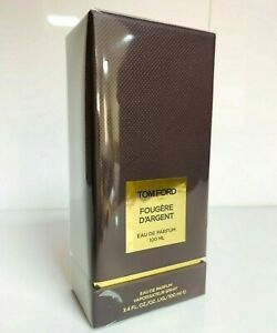 FOUGERE D'ARGENT by Tom Ford unisex 100 ML, 3.4 fl.oz , EDP. New in Box