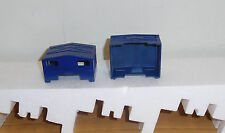 LIONEL NEW/OLD STOCK PART: EXTENDED VISION CABOOSE CUPOLA ROOF TOP O GAUGE TRAIN