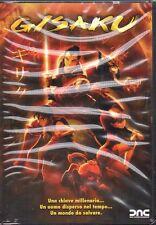 GISAKU - DVD (NUOVO SIGILLATO)