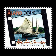Aland 2006 - My Aaland Ship Boat - Sc 251 MNH