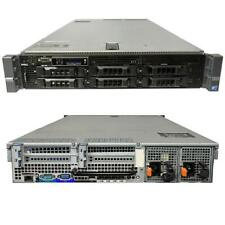 Dell PowerEdge R710 Server 2x L5520 4C 2,26GHz 32 GB 6Bay 3,5 Zoll PERC 6/i 6 ba