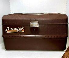 Fenwick  7.8  Wood Stream Box