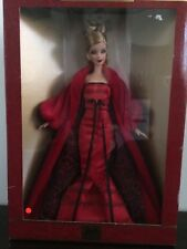 Winter Concert Barbie  Limited Edition - Matel 53374
