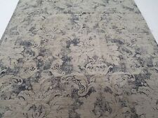 Fabricut Fabrics Pattern Michelangelo Color Mushroom 100 In x 23 In Chenille