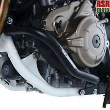 R&G Adventure Bars Honda Africa Twin CRF1000L, 16-19 (Lower) | AB0021BK | Black